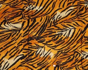 Premium Ankara Print ANIMAL PRINT Fabric - 3 yards @ 6.66/yd or 6 yards @ 4.99/yd (HF2238)