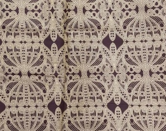 Premium Ankara Print TREND Fabric - 1 yard (HF10)
