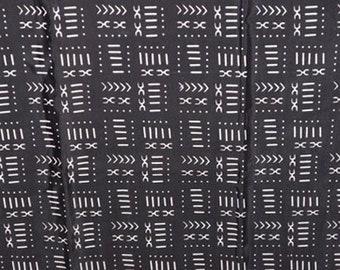 Premium Ankara Print FASHION Fabric - 3 yards @ 6.66/yd or 6 yards @ 4.99/yd (HF2235)