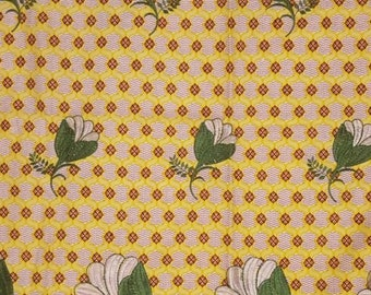 Premium Ankara Print TREND Fabric - 1 yard (HF32)