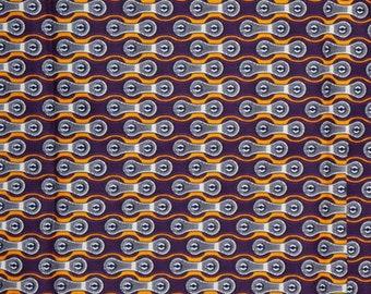 Premium Ankara Print HOLLAND Fabric - 3 @ 16.66/yd or 6 yards @ 9.99/yd (HFJ441, HFJ443)