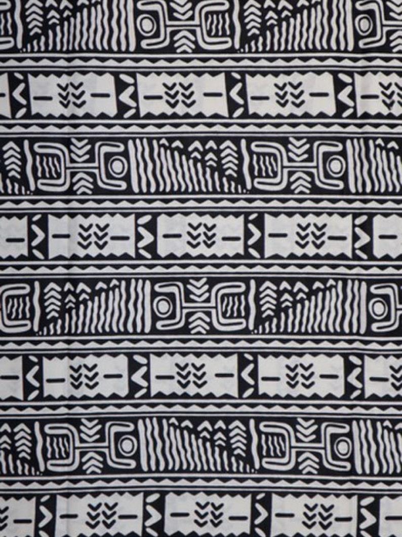 Premium Ankara Print FASHION Fabric HF1719 3 yards @ 8.66yd or 6 yards @ 5.99yd