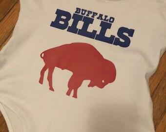 Buffalo bills shirt   Etsy