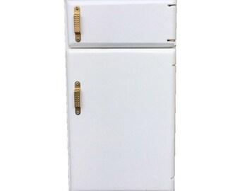 Kühlschrank Puppenhaus : Puppenhaus kühlschrank etsy