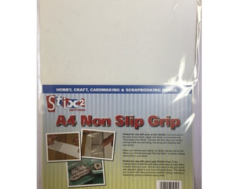 Stix2 S57371 Fabric Glue Pen And Refill  Cardmaking Scrapbooking Hobby Craft