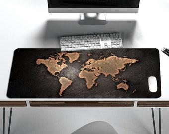 Excellent Desk Protector Pad Etsy Download Free Architecture Designs Jebrpmadebymaigaardcom