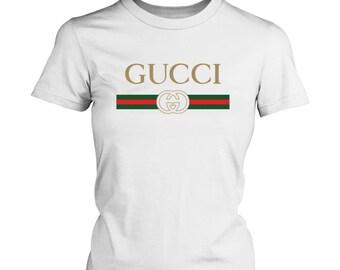 Women s Gucci Replica Shirt 7bd1d3e02