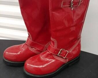 72bdff0a71890 Muro boots | Etsy