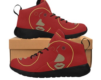 25881cd370151 B.O.B Basketball Shoes