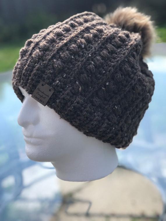 Malia Crochet Hat  0b9ff53a081