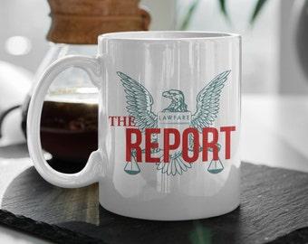 The REPORT Mug
