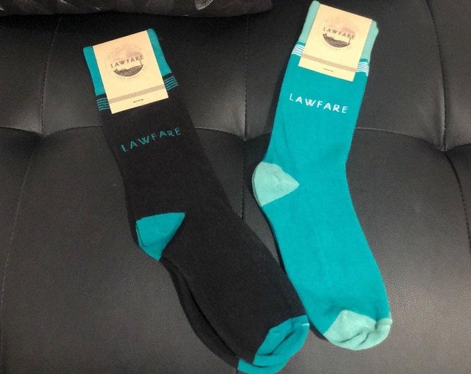 Lawfare Socks!
