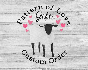 Pattern Of Love Gifts