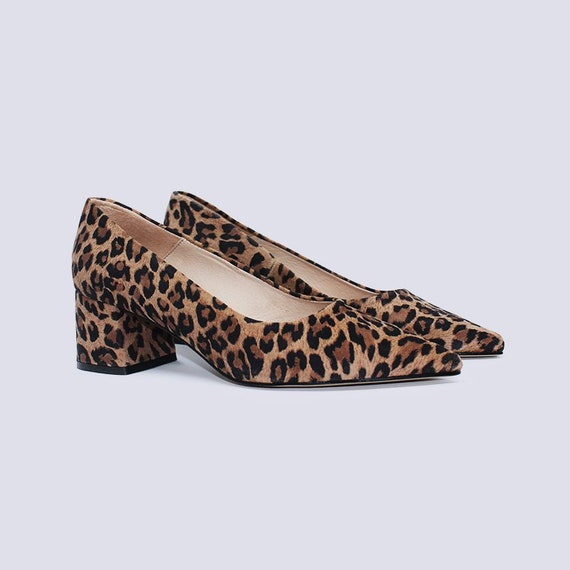 Womens leopard shoes womens animal