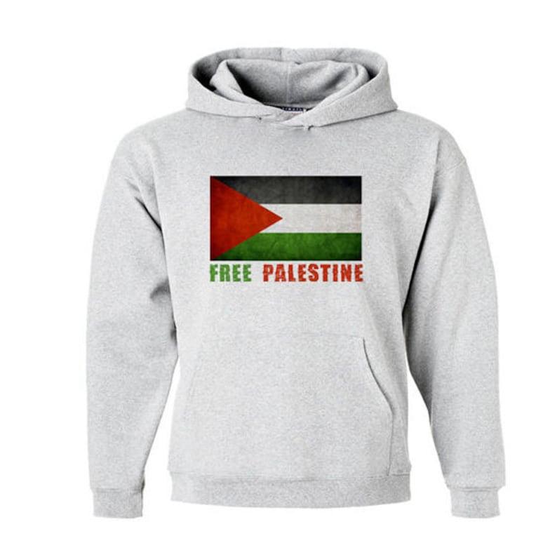 85c9ef5dd Free Palestine Hoodie   Etsy
