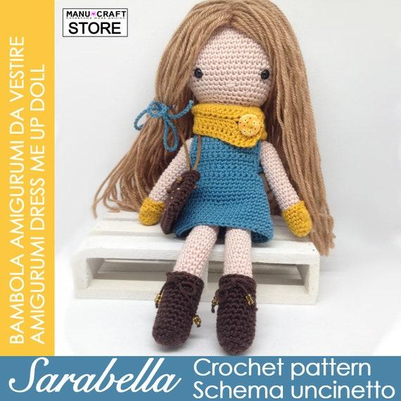Tutoriales | Crochet.eu - Part 167 | 570x570