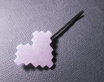 Kawaii hair pin   Etsy