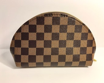 b2d0cd5a1a42 Inspired LV cosmetic bag (accessories