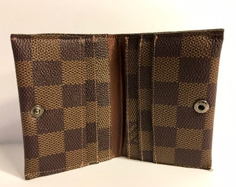 1f2b1ab1602a Inspired Louis Vuitton wallet