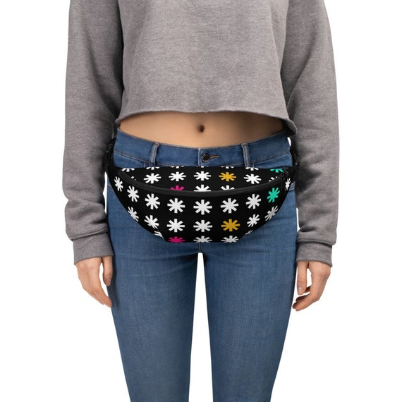 Bum Bag Waist Fanny Pack Belt Bag Pouch Travel Sport Holiday Wallet Polyester