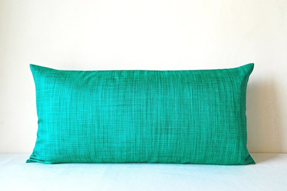 Stupendous Teal Pillows Covers Lumbar Pillow Cover Blue 12X24 Pillow Cover Throw Pillows For Couch Lumbar Throw Pillow 12X20 Cushion Cover 50X50 12X18 Evergreenethics Interior Chair Design Evergreenethicsorg