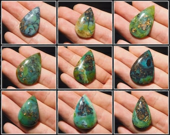 Collawood Cabochon Petrified Wood Cabochon Indonesian Opalized Wood