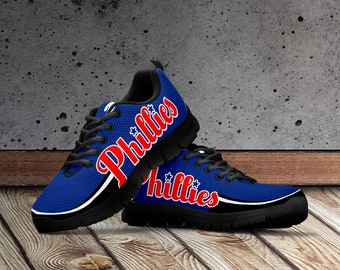 Phillies Shoes Etsy