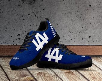3cfab4b91cd Los Angeles Dodgers Shoes