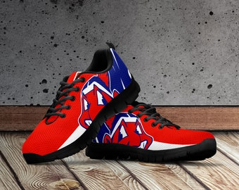 eef7a2244fa Cleveland indians shoes