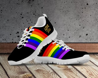 4f841d159a0f Rainbow shoes