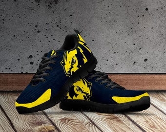 79980ccd569e3f Michigan Wolverines Shoes