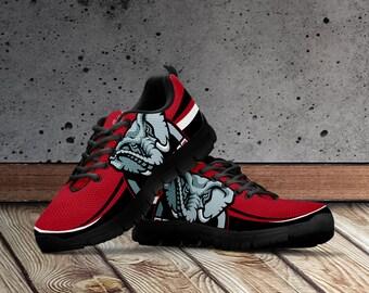 9527f737d Alabama Crimson Tide Shoes