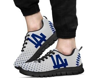 fbab229987d0 Los Angeles Dodgers Shoes