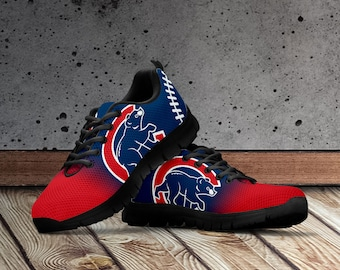 Chicago cubs shoes  dd8abaaa3