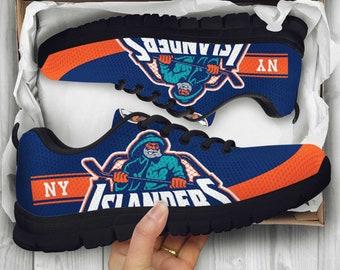 New York Islanders Shoes f208cf0fd