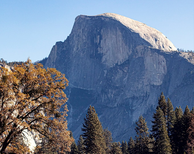 Featured listing image: Half Dome