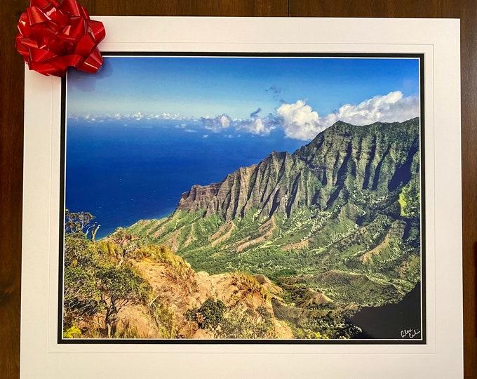 Featured listing image: Kalalau Grandeur