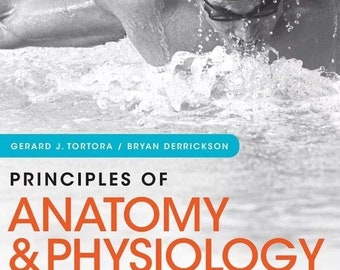 Principles Of Anatomy And Physiology Ebook