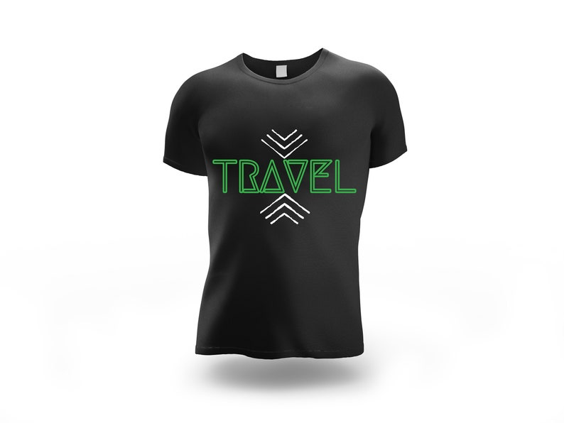 t-shirt design for silhouette travel svg design for t-shirts For use with cricut machines and all cutting machines dxf eps pdf png svg.