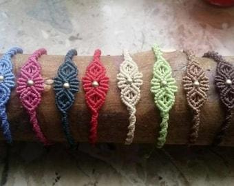 Macrame Bracelet, Bracelet, Bracelet, Friendship, Gift Idea
