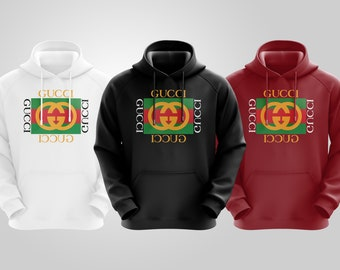 82a89bc059c Gucci Unisex Hoodie