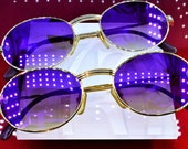 Cartier St Honore vintage sunglasses fred cardin glasses C decor New 51-20 135