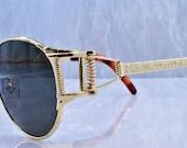 Jean Paul Gaultier Vintage Sunglasses Cartier eyeglasses 56-5105 ASAP