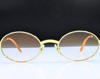 912d275480fb95 Must de Cartier Vintage zonnebril Fred Cardin glazen C decor nieuwe 50 20