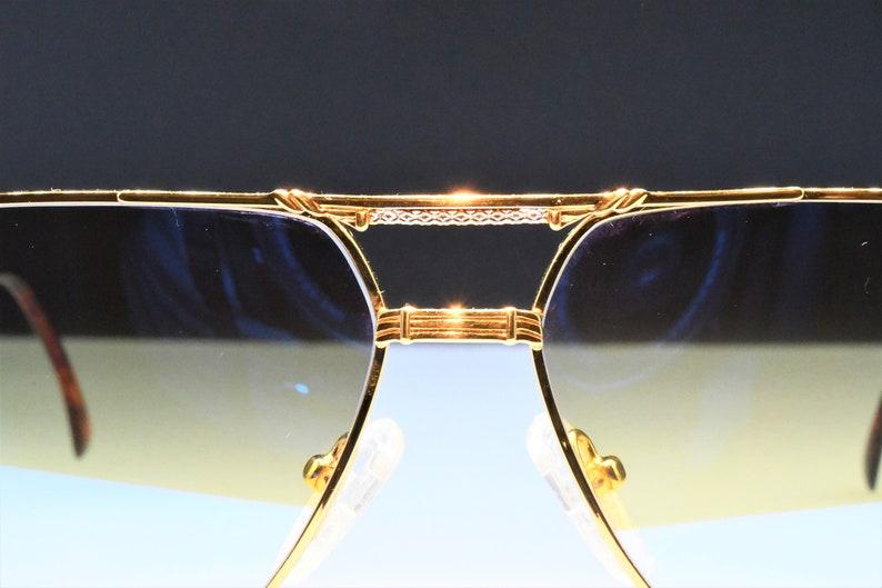 357c810263 Lunettes de soleil Niton vintage fabriqué en lunettes de vue | Etsy