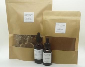 Medicinal Mushroom Starter Kit