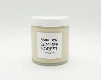 SUMMER FOREST Body Lotion