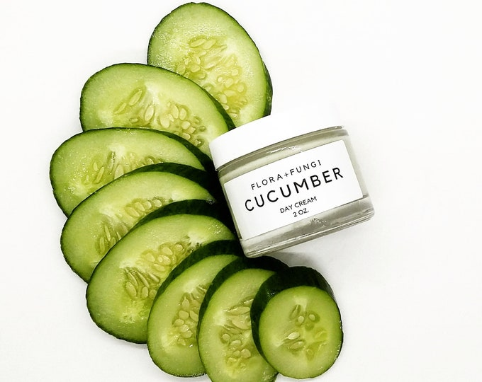 CUCUMBER Day Cream