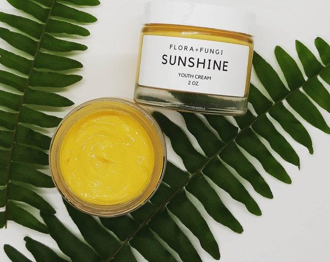 SUNSHINE Youth Cream