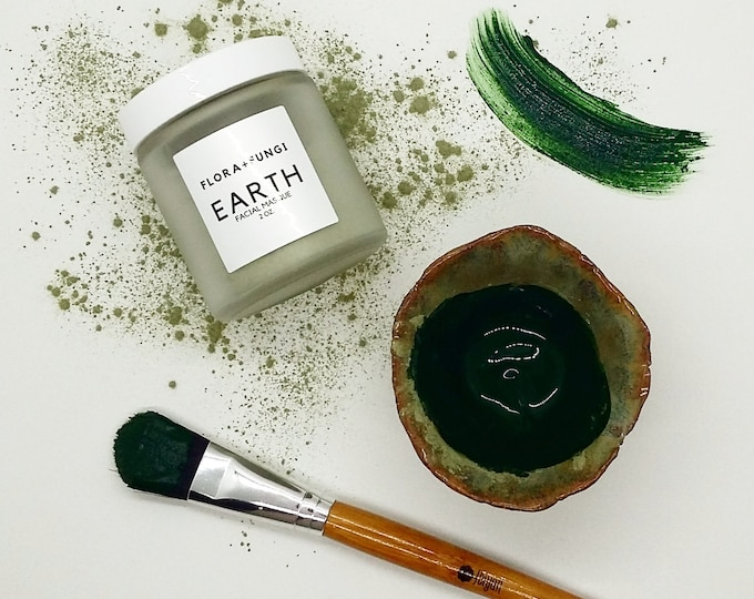 EARTH Facial Masque